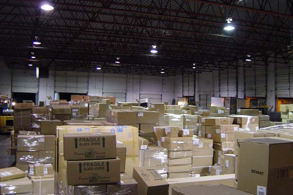 Secure Inventory and Business